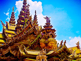 Friendly Thailand Budget Tour