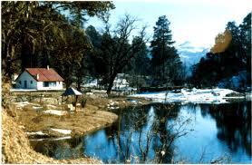 Dodital Trek Tour ( Ibex Garhwal - Himalayas - Easy Trek )