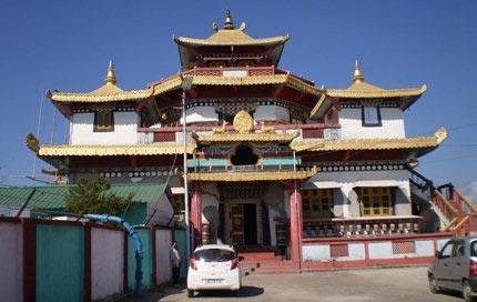 Darjeeling - Kalimpong - Lava - Lolegaon - Rishop