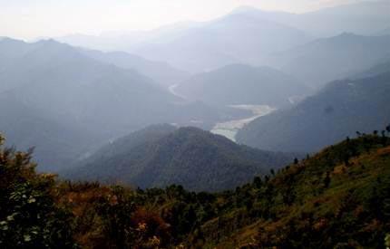 Darjeeling Lava Lolegaon Rishop Tour Package