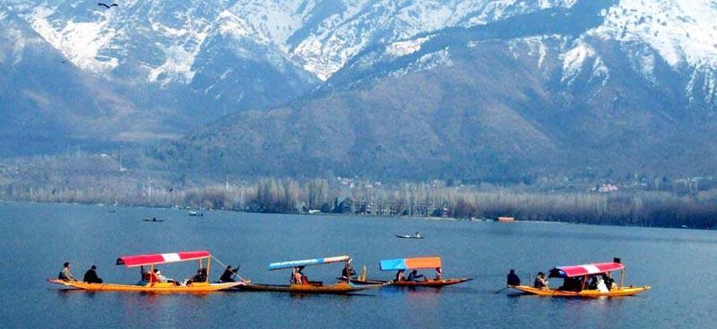 Kashmir Katra Special Tour