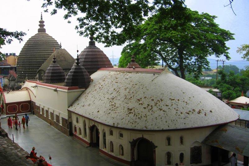 Guwahati - Shillong Tour