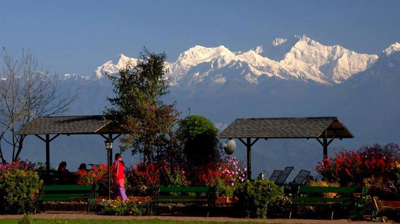 West Sikkim Himalayas Package