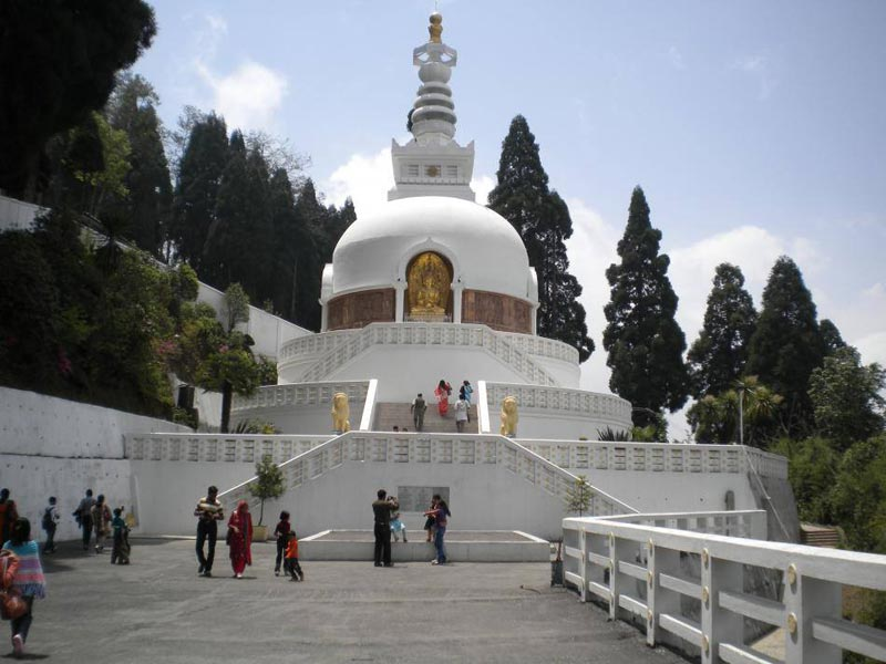 Prestine Darjeeling & Sikkim Tour
