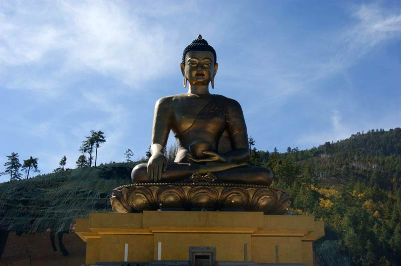 Jewels of Bhutan Tour