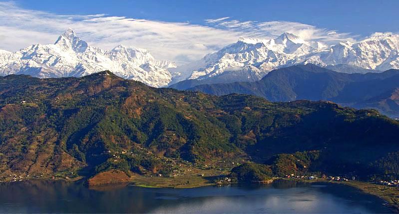 Leh - Nubra Valley - Pangong Lake - Leh Tour