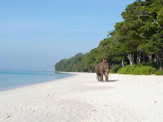 Andaman Nicobar Tour