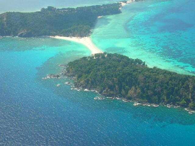 Island Tour of Andaman & Nicobar