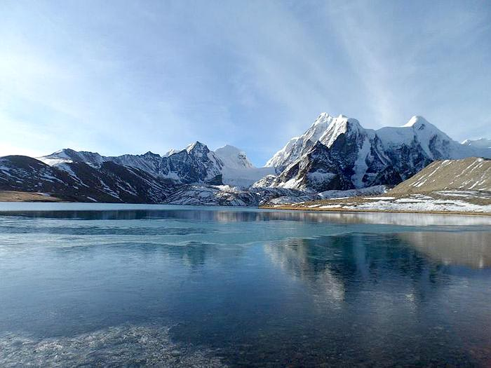 Best Of North Sikkim Tour