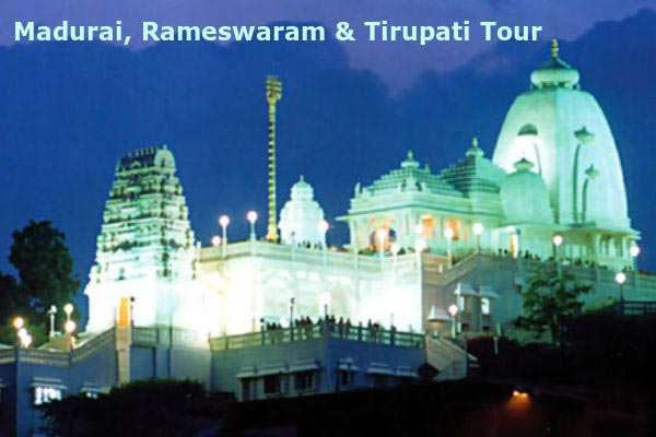 Best Of Temple Tour