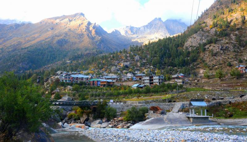 Road Trip of Sangla Valley (6D/ 5N)