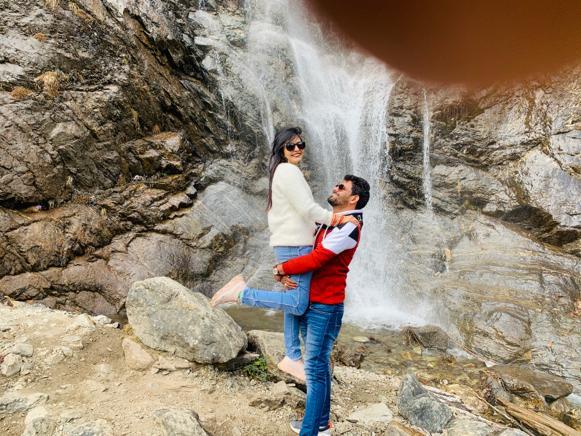 Honeymoon in Sikkim 8Night's 9Day's Tour