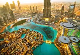 4n Special Dubai Holiday Tour  @ 33999/- per Person