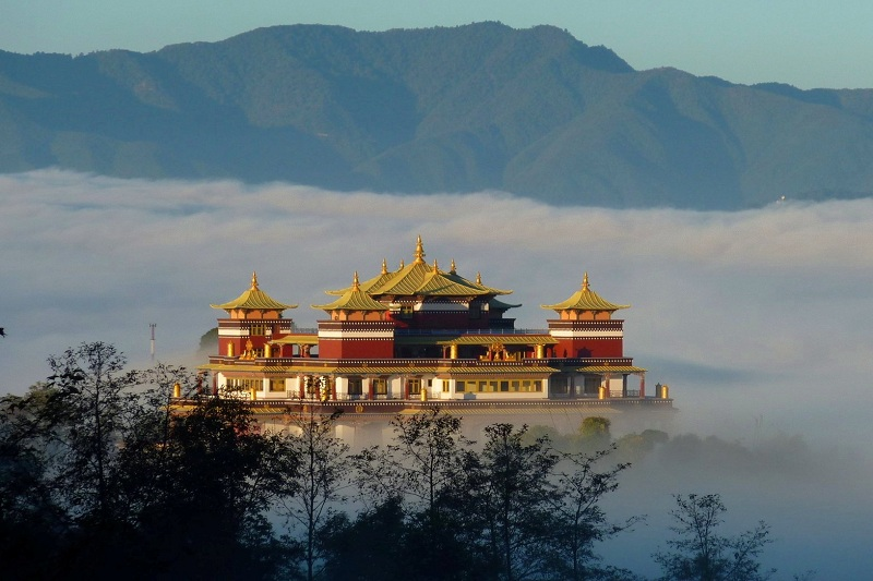 Highlights of India Bhutan Tour