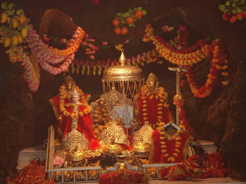 Vaishnodevi- Kashmir –kargil- Leh Ladakh Tour