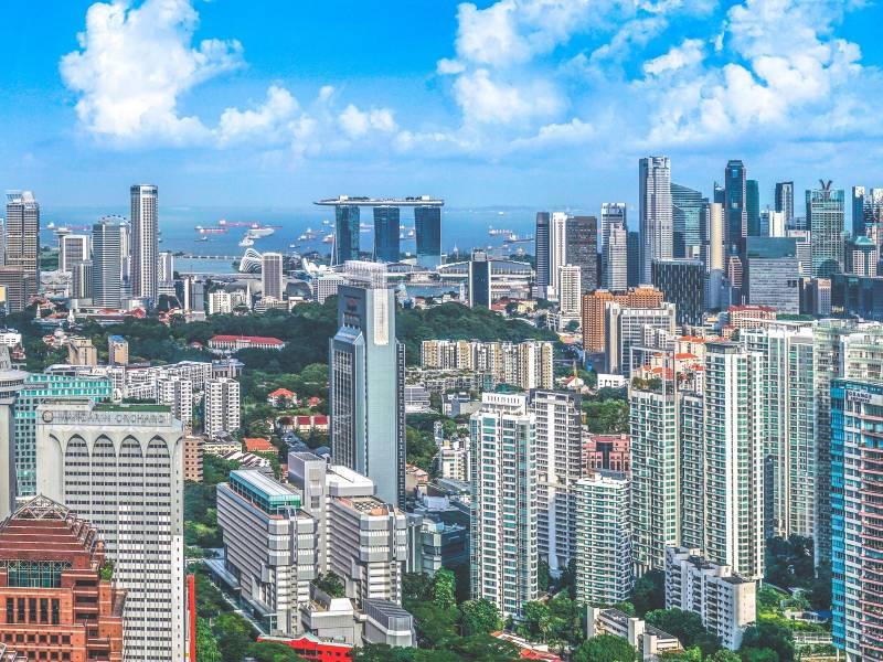 Singapore & Malaysia Combo ( 5n/6d) Tour