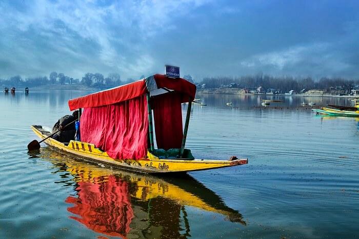 3 Days Srinagar Tour