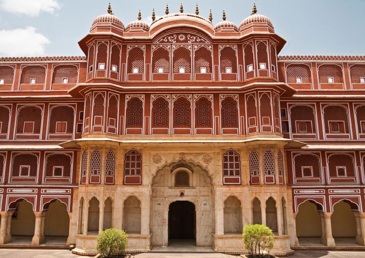 Rajasthan Mewad Economy Tour