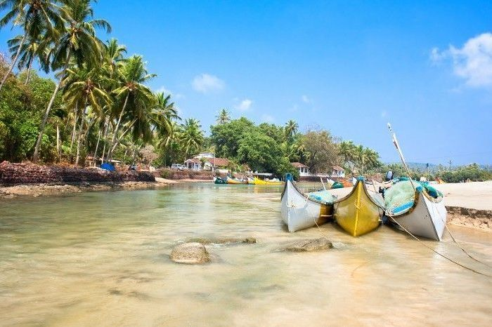 06 NIGHTS / 07 DAYS COASTAL KONKAN TOUR