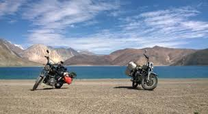 Delhi to Spiti Motorbike Expedition via Manali Package