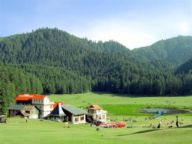 Shimla Manali Dharamshala Dalhousie Holiday Package