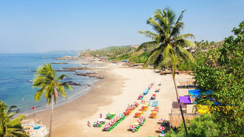 3 Nights Goa Holiday Tour- Budget With Air Fare