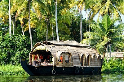4 Nights and 5 Days Kerala Breaks