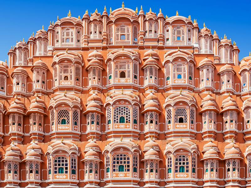 Jaipur Ranthambore Tour