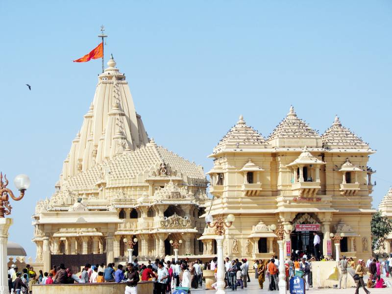 Vibrant Gujarat with Somnath Darshan Tour