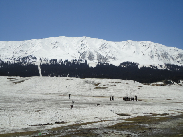 Unfogettable Trip to Kashmir ( 4N-5D) Tour