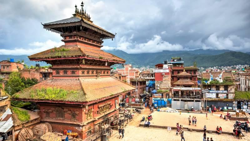 Nepal Volunteer Program Tour