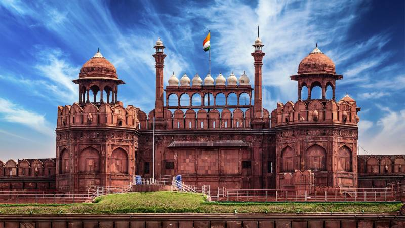 Golden Triangle India- 7 Days/6 Nights Tour