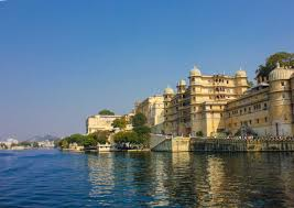 Jaipur Jodhpur With Udaipur Tour