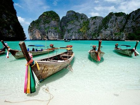 3 Days Bangkok Pattaya Tour