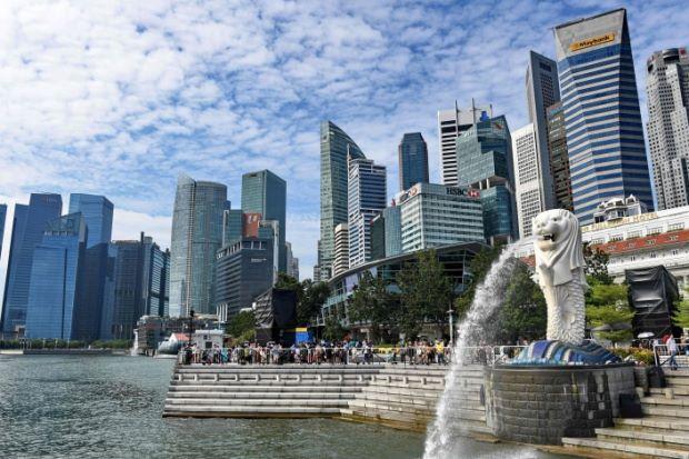 4N Singapore Tour