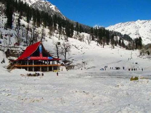 Simply Himachal Tour
