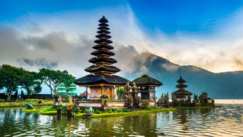 Bali Tour Package  5N  /  6D