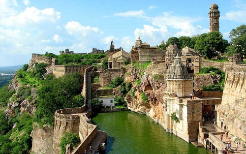Glimbes of Rajasthan Tour