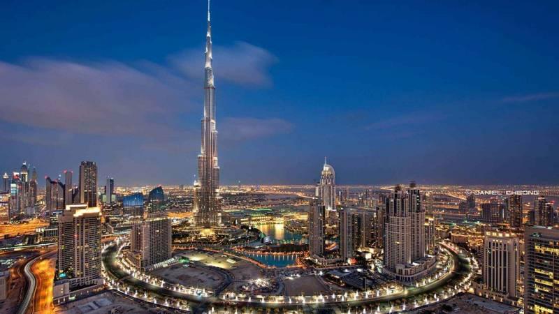 Dubai Luxury Tour