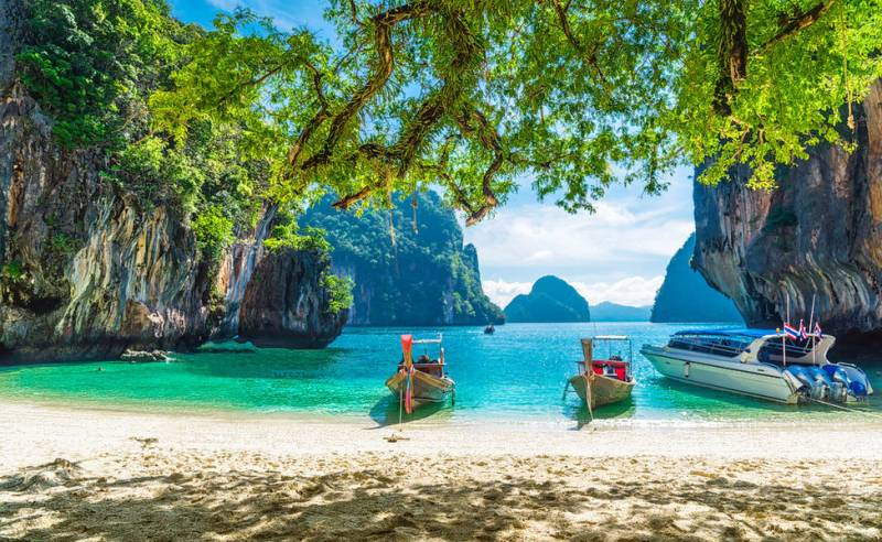 4 Days Andaman Packages