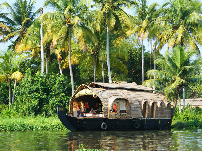 04 Nights 05 Days Kerala Tour