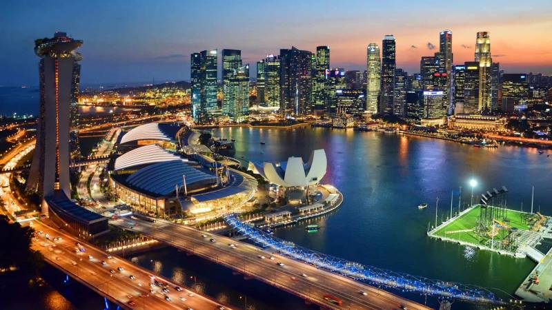 AMAZING SINGAPORE GROUP PACKAGE
