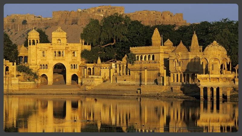 Jodhpur – Pushkar – Jaipur Tour (05 Nights/06 Days)