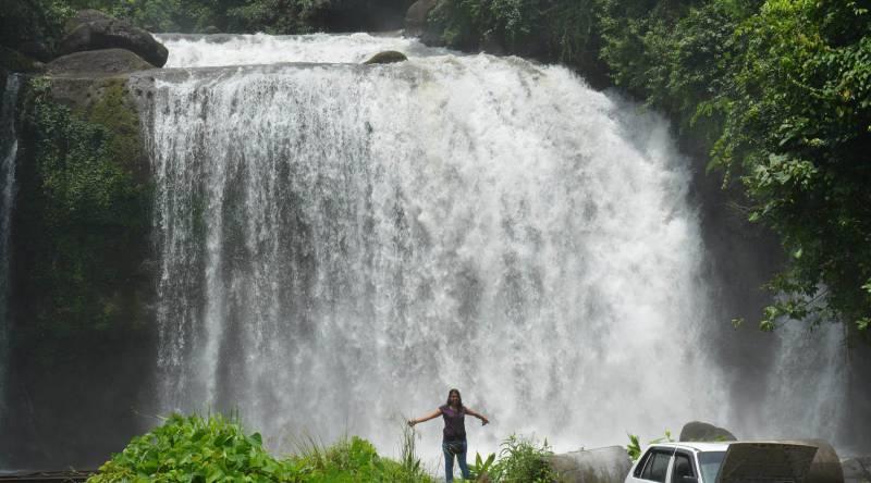 06 Nts /07 Days Meghalaya Tour.