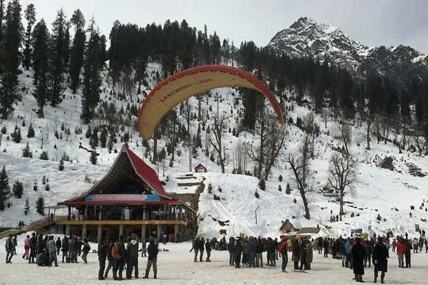 6 Days Unforgettable Himachal Tour