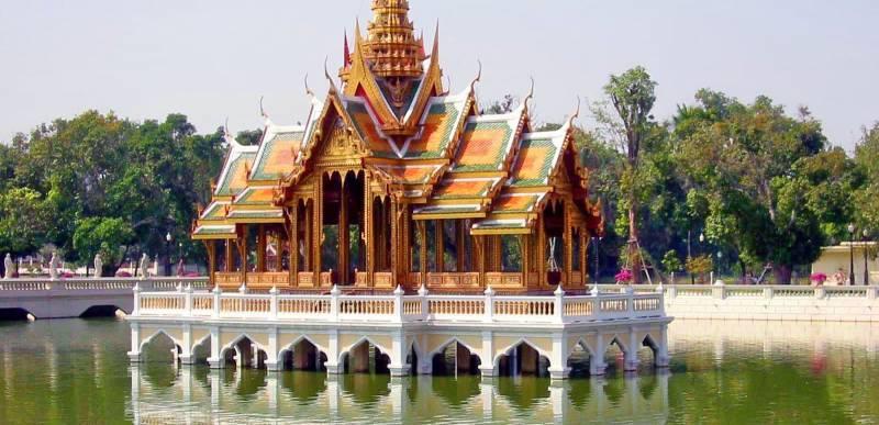 2 Nights Pattaya + 2 Nights Bangkok - 3 Star Tour