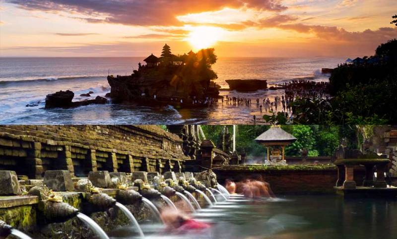 Bali 5 Days / 4 Nights Package.