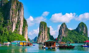 Book Cambodia Tour Packages from Delhi