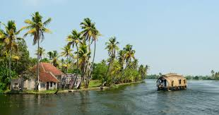 Kerala Tour 6 Days