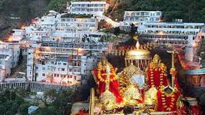 Vaishno Devi With Manali Tour